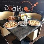Φωτογραφία: Deja Vu Food Lounge Chillout