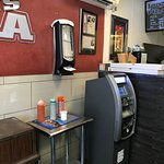 Lorenzo & Sons Seasonings Bar and ATM