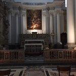 Fotografie: Chiesa di Sant'Angelo a Nilo
