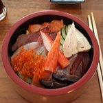 Foto di Sushi Bistro Kai-OH