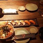 ภาพถ่ายของ Sushi Mori (Sathorn Square Branch)