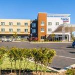 Fairfield Inn & Suites San Antonio Brooks City Base
