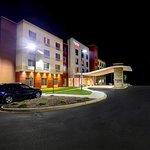 Fairfield Inn & Suites Richmond Midlothian