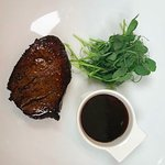 Fillet Steak,  simple but yummy, Chichester