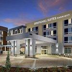SpringHill Suites Belmont Redwood Shores