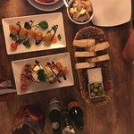 Bilde fra Churchills Tapas Bar