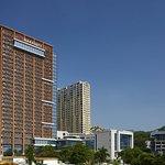 Zhuhai Marriott Hotel
