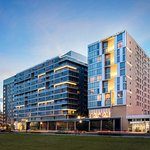 Residence Inn Washington Capitol Hill Navy Yard