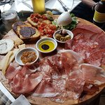 The LARGE Sharing Platter