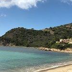 صورة فوتوغرافية لـ Spiaggia di Campulongu