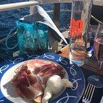 Il Pirata Restaurant Foto