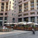 Photo of La Piazza