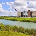 Fairfield Inn & Suites Marriott