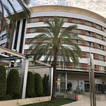 Фотография Abades Nevada Palace Hotel Granada