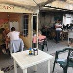 صورة فوتوغرافية لـ Bar L'antico mercato