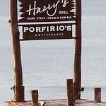 Bild från Porfirio's Cancún