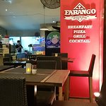 Photo of Farango Pizzeria