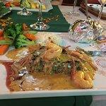 Billede af Merhaba Garden Restaurant