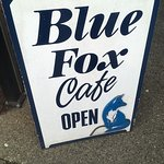 Photo of Blue Fox Cafe