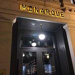 Foto van Monarque