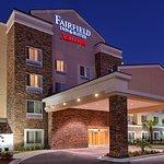 Fairfield Inn & Suites Jacksonville West/Chaffee Point