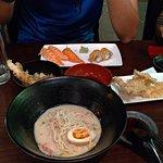 Foto de Steaks N Sushi