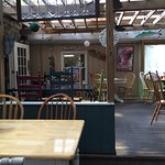 Leaping Lizard Cafeの写真