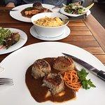 Billede af Herzberg's Restaurant