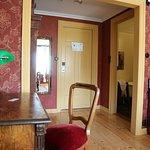 The (beautiful) room 450