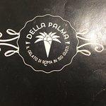 The logo, gelato