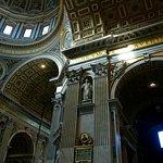 St Peters - Amazing