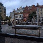 Bild från Lilla Torg