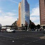 Billede af Potsdamer Platz
