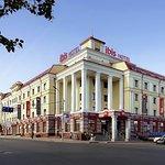 Ибис Сибирь Омск Отель