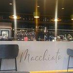 Zdjęcie Caffe Macchiato