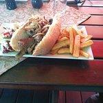 Foto de Hawaii Restaurant and bar Sunny Beach