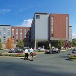 Fairfield Inn & Suites Boston Waltham