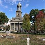 Foto Hancock Cemetery