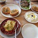 Foto di Familia Restaurant & Grill