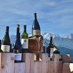 Photo of Alpine Restaurant Piz Arlara