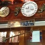 Bild från Salisbury Arms Pub