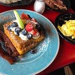 Foto de Blue Moon Cafe