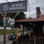 Zdjęcie Haywood Smokehouse