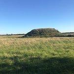 Bild från Sutton Hoo