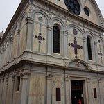 Photo de Santa Maria dei Miracoli