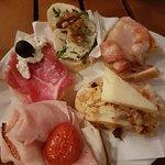 Bild från Osteria Alla Ciurma