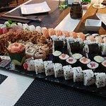 Photo de Sushi Chef