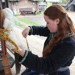Bilde fra Historical-Cultural Center Varyazhskiy Dvor