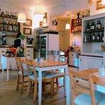 Zdjęcie Restauracja Mała Szwajcaria