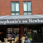 Foto de Stephanie's on Newbury